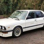 Wizard Classics Alpina Archive BMW Alpina B10 3.5 E28