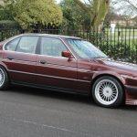 Wizard Classics Alpina Archive BMW Alpina B10 4.0 E34