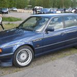 Wizard Classics Alpina Archive BMW Alpina B10 4.6 Touring E34
