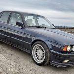 Wizard Classics Alpina Archive BMW Alpina B10 BiTurbo E34