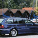 Wizard Classics Alpina Archive BMW Alpina B10 V8 Touring E39