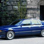 Wizard Classics Alpina Archive BMW Alpina B11 4.0 E32