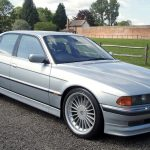 Wizard Classics Alpina Archive BMW Alpina B12 5.7 E KAT E38