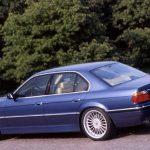 Wizard Classics Alpina Archive BMW Alpina B12 6.0 E KAT E38