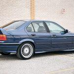 Wizard Classics Alpina Archive BMW Alpina B3 3.0 Saloon E36