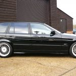 Wizard Classics Alpina Archive BMW Alpina B3 3.0 Touring E36