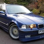Wizard Classics Alpina Archive BMW Alpina B3 3.2 Touring 2 E36