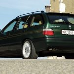 Wizard Classics Alpina Archive BMW Alpina B3 3.2 Touring E36