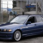 Wizard Classics Alpina Archive BMW Alpina B3 3.3 AWD Touring E46