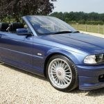 Wizard Classics Alpina Archive BMW Alpina B3 3.3 Cabrio E46