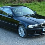 Wizard Classics Alpina Archive BMW Alpina B3 S Coupe E46
