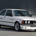 Wizard Classics Alpina Archive BMW Alpina B6 2.8 E21