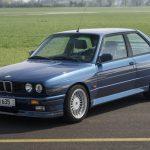 Wizard Classics Alpina Archive BMW Alpina B6 3.5 S E30 M3