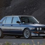 Wizard Classics Alpina Archive BMW Alpina B7 S Turbo E12