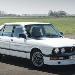 Wizard Classics Alpina Archive BMW Alpina B7 Turbo E28