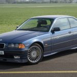 Wizard Classics Alpina Archive BMW Alpina B8 4.0 Coupe E36