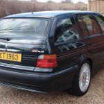Wizard Classics Alpina Archive BMW Alpina B8 4.6 Touring E36