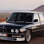 Wizard Classics Alpina Archive BMW Alpina B9 3.5 E28