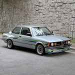 Wizard Classics Alpina Archive BMW Alpina C1 2.3 E21