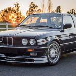Wizard Classics Alpina Archive BMW Alpina C1 2.3 E30