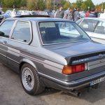 Wizard Classics Alpina Archive BMW Alpina C1 2.5 E21