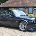 Wizard Classics Alpina Archive BMW Alpina C2 2.7 Touring E30