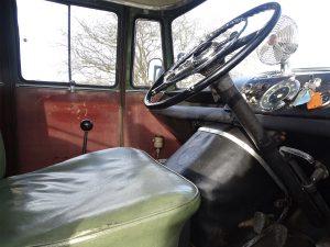 0009 1964 Mercedes Benz O319 9 Seat Mini Bus 6