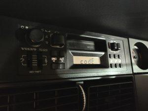 0023 1992 Volvo 240 SE Estate from Wizard Classics 9