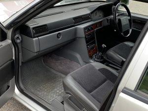 0037 1997 Volvo 940 Torslanda Estate from David Stockton 6