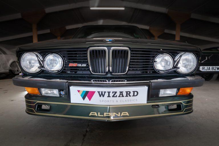 BMW Alpina 10