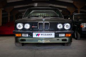 BMW Alpina 11 1
