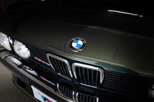 BMW Alpina 12 1