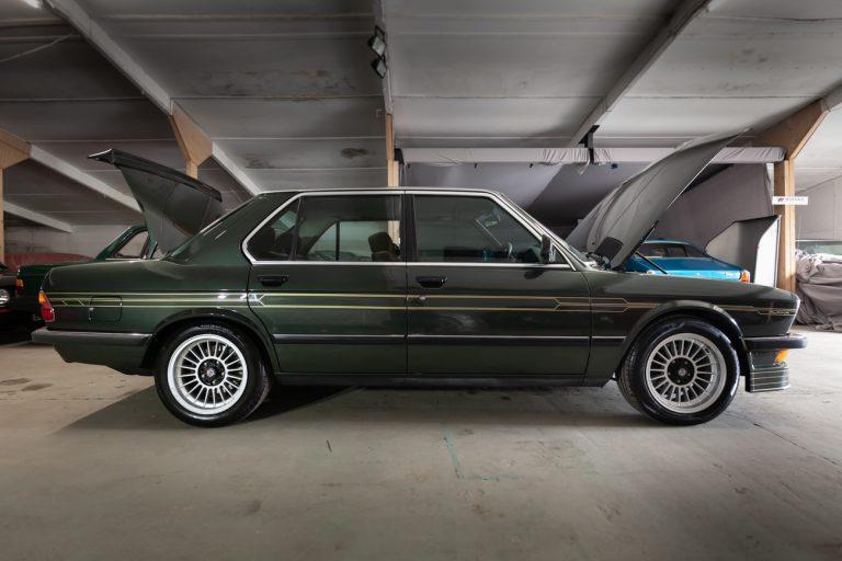 BMW Alpina 17