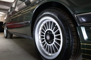 BMW Alpina 18 1