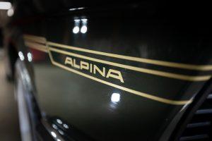BMW Alpina 19 1