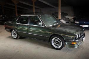 BMW Alpina 2 1