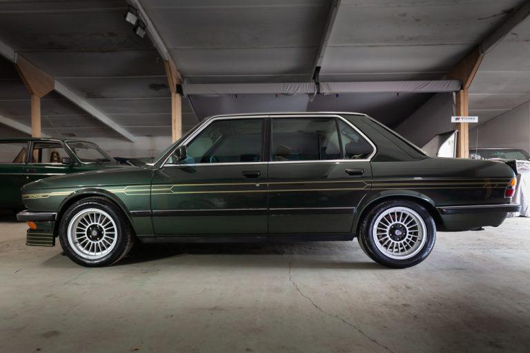 BMW Alpina 23