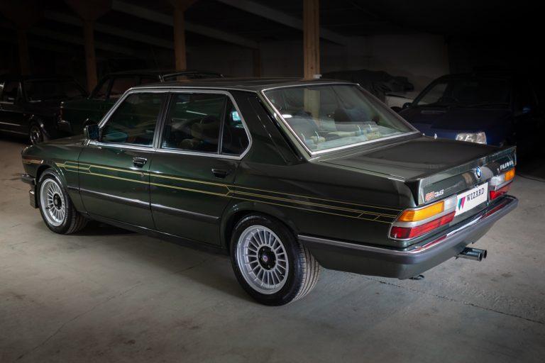 BMW Alpina 24