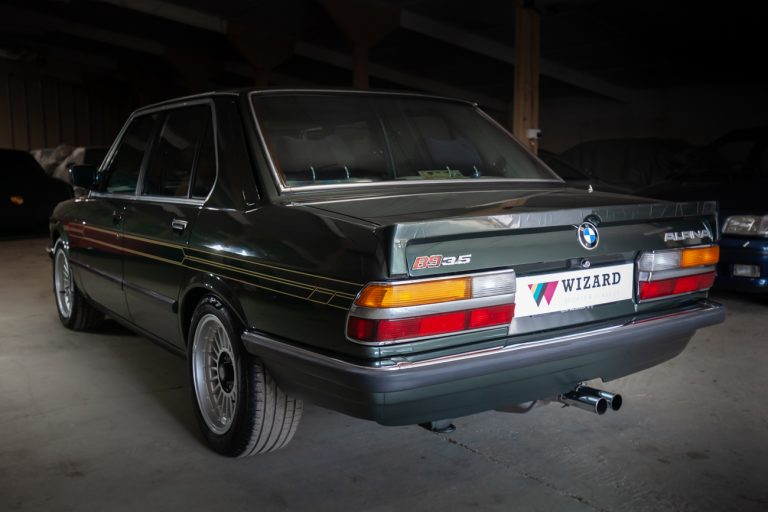 BMW Alpina 25