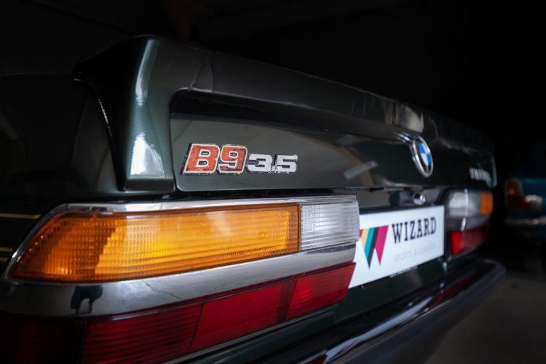 BMW Alpina 26