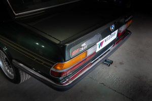 BMW Alpina 27 1