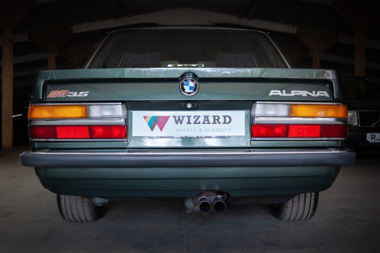 BMW Alpina 28