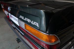 BMW Alpina 29 1