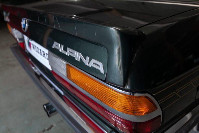 BMW Alpina 29