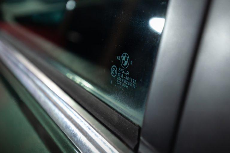 BMW Alpina 31