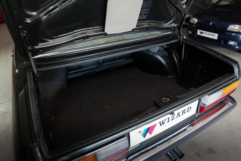 BMW Alpina 35