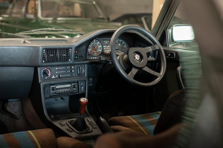 BMW Alpina 36