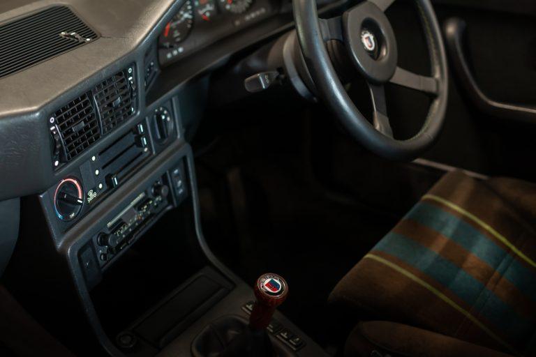 BMW Alpina 37