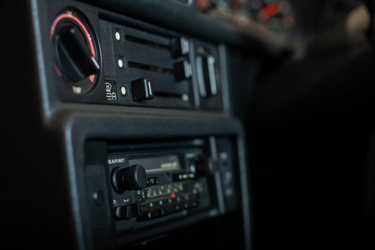 BMW Alpina 38
