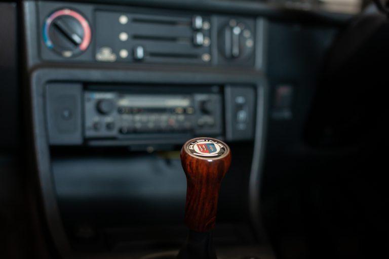 BMW Alpina 39